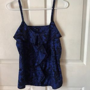 Gap size small top. Excellent condition.